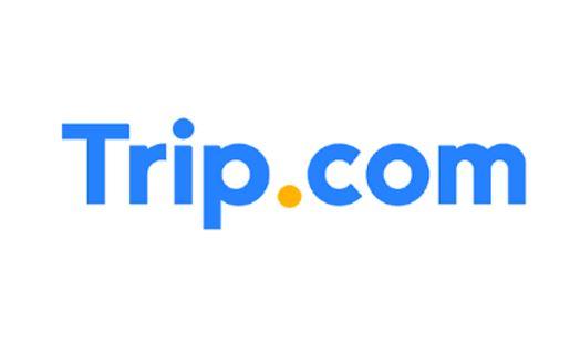 trip com logo