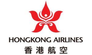 Hong Kong Airlines China Chongqing Customer Service