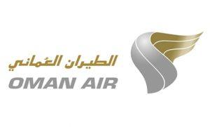Oman Air Logo