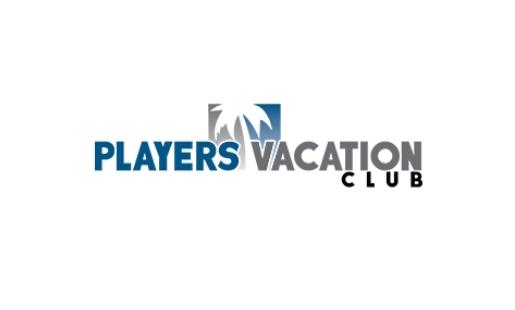 Playersvacationclub.com Logo
