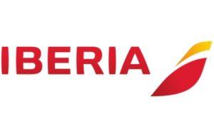 iberia.com Logo